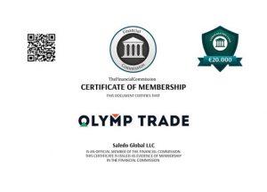Bagaimana Caranya Berdagang dengan OlympTrade — Untuk menjadi pelanggan perusahaan dan memulai permainan Anda sendiri