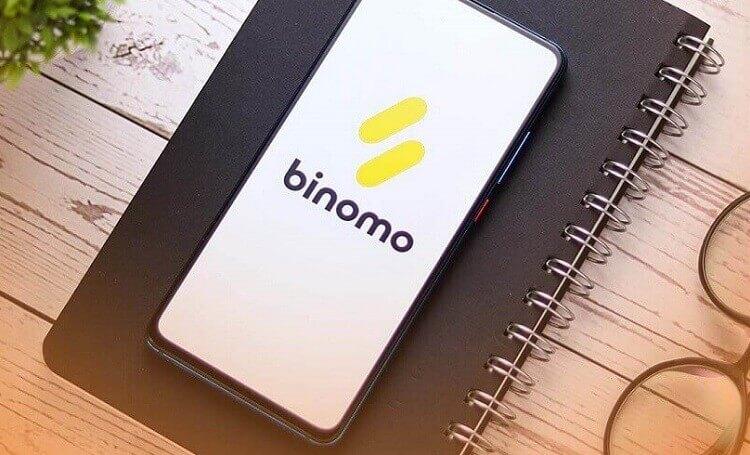 Binomo Adalah — platform perdagangan opsi biner di Indonesia