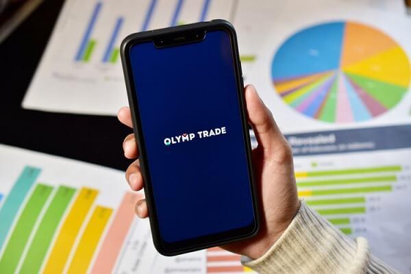 Amankah OlympTrade? — tentu saja ya, ada banyak fakta yang menguatkan hal ini