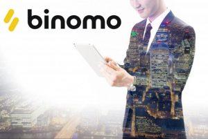 Binomo Testimoni — Seneng aq bisa nempelin lekat sama Binomo