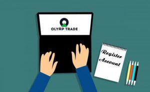 Daftar OlympTrade — Anda membutuhkannya untuk memulai perdagangan