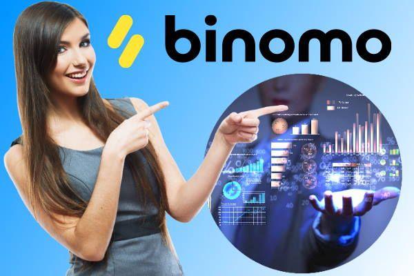 Kelebihan Lainnya Binomo — multifungsi, sistem alat bantu untuk semua jenis pedagang dan sistem keamanan