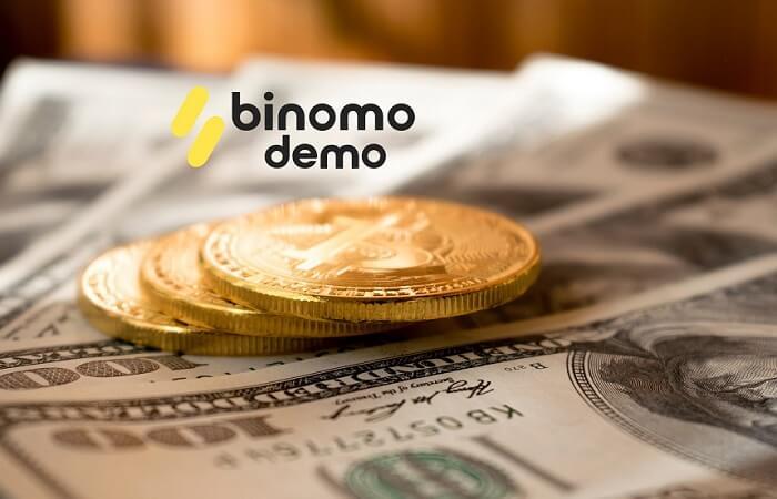 Monitor Perniagaan Pelantar — bermacam opsi paling populer di Binomo